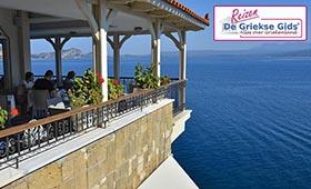 Karalis Beach Hotel (incl. auto)
