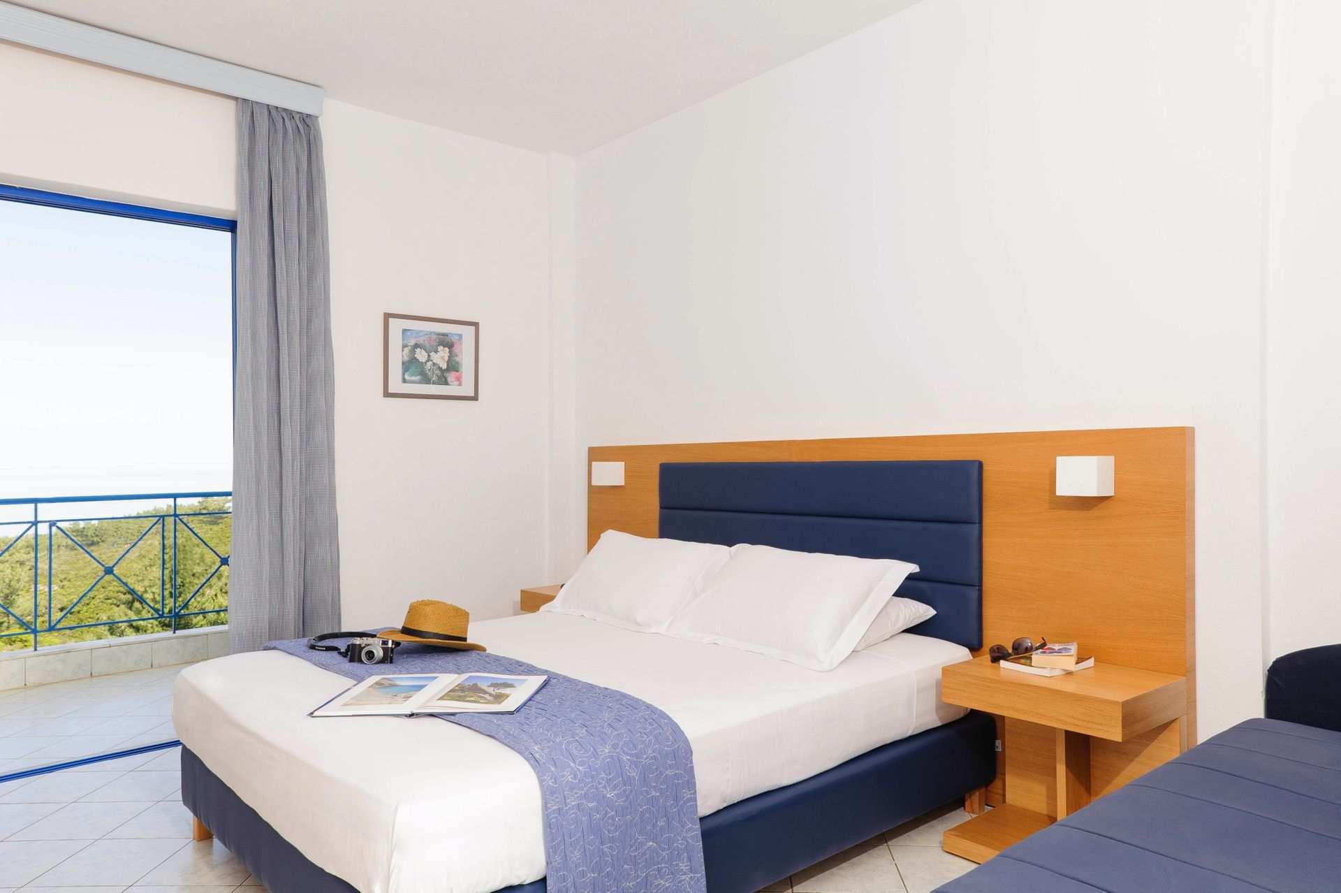 Karras Star Hotel Ikaria