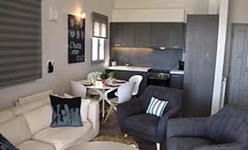 Karystos Muse apartments (incl. auto)