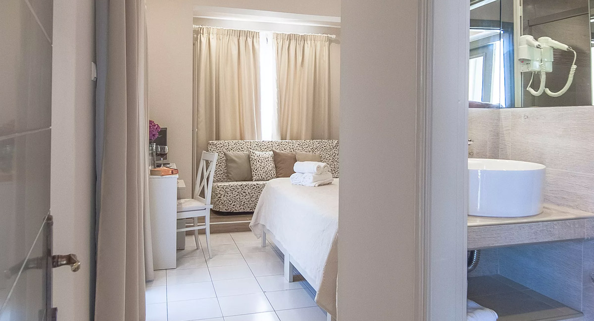 Sofokles Hotel Pilion