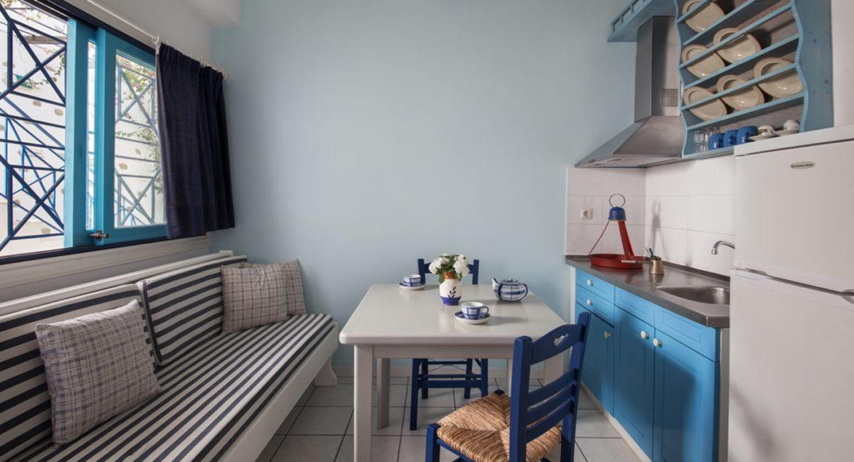 Kerame Aparthotel Ikaria