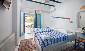 Kerame apartments