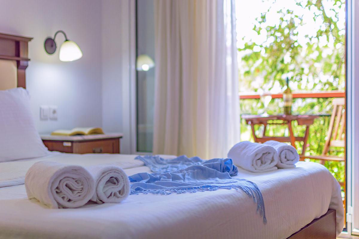 Kerkis Bay Hotel Samos