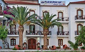 Kerkis Bay Hotel