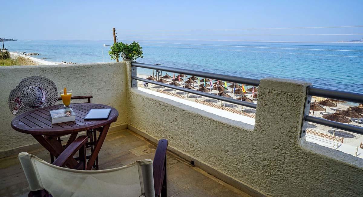 Kokoni Beach Hotel