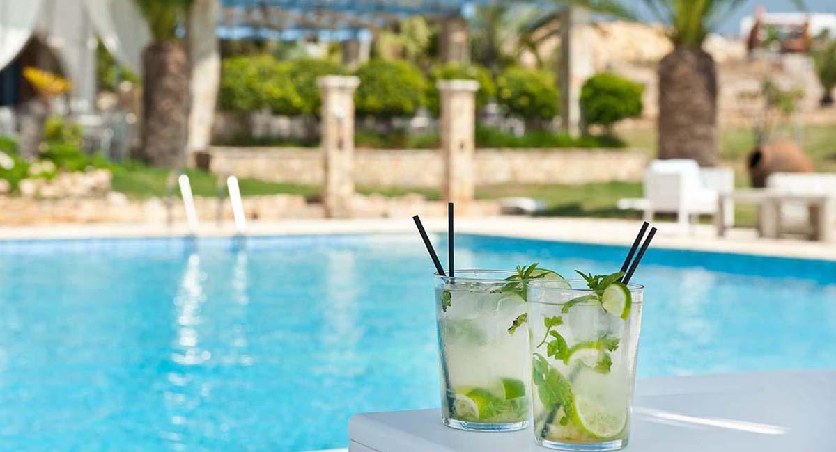 Koufonisia Hotel Resort