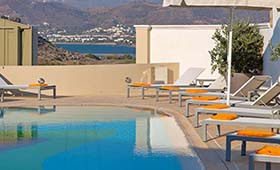 Kouros Art Hotel (Adults only)