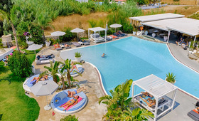 Kouros Hotel (Adults only - incl. auto)