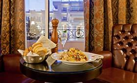 Kouros Hotel (incl. auto)