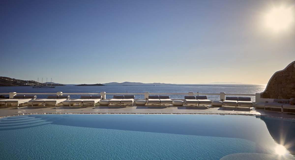 Kouros Hotel Mykonos