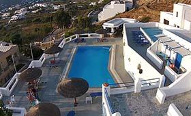 Kritikakis Village