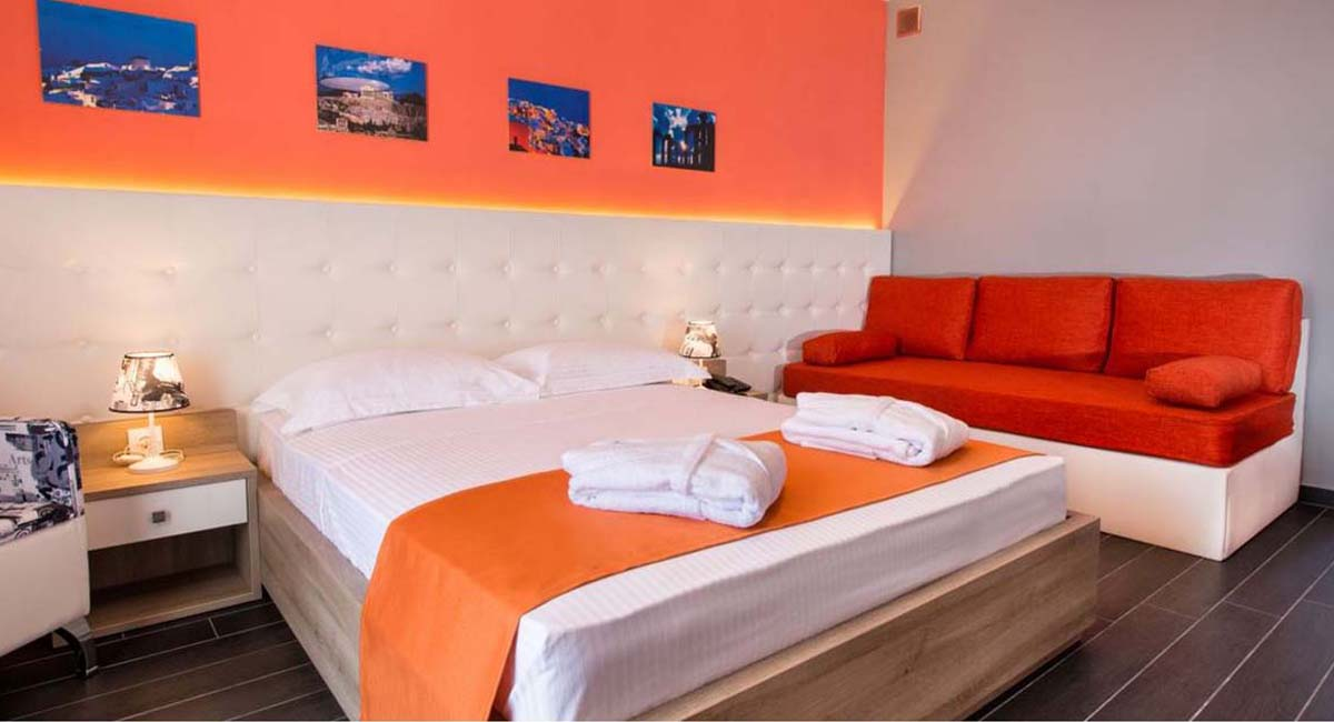 Lagaria Hotel Apartments Chalkidiki