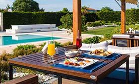 Lagaria Hotel & Apartments Chalkidiki