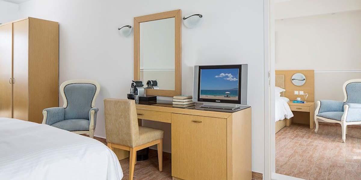 Lagos Mare Hotel Agios Prokopios