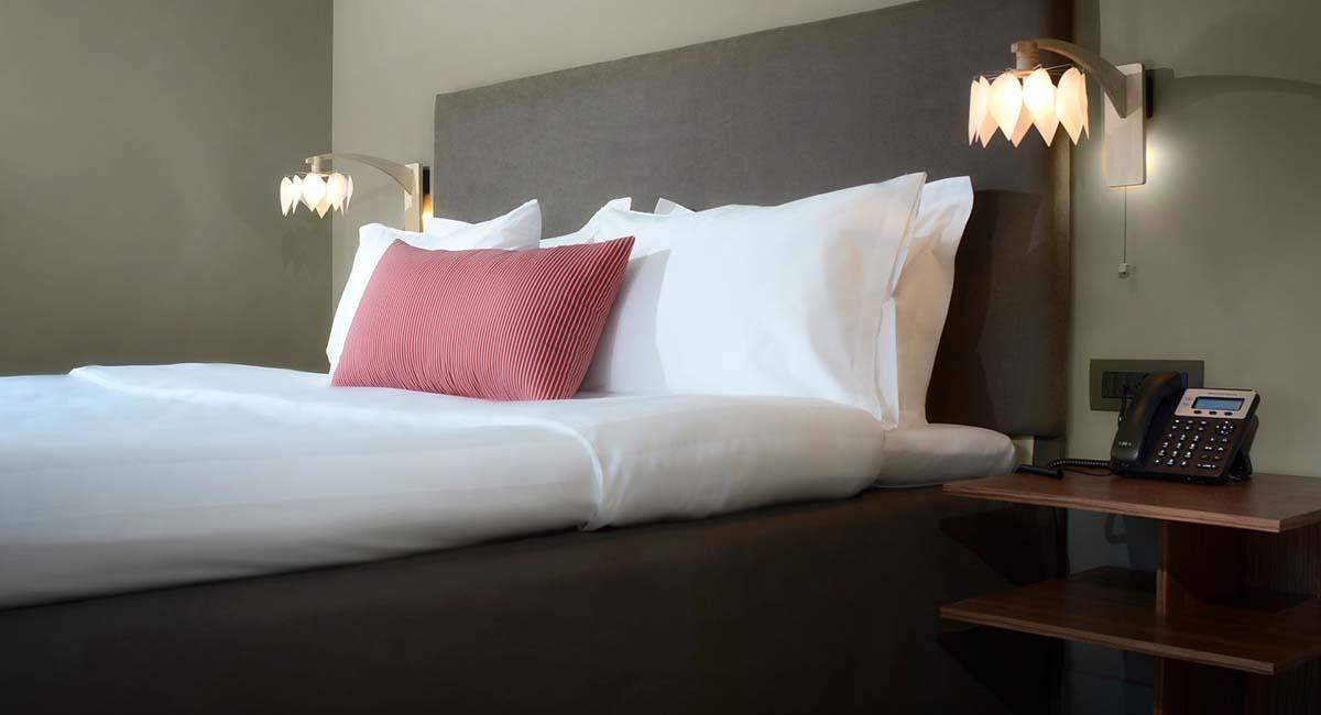 Lake Spirit Hotel Ioannina