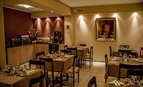 Lakonia Hotel (incl. auto)