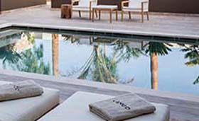 Lango Design Hotel & Spa (Adults only)