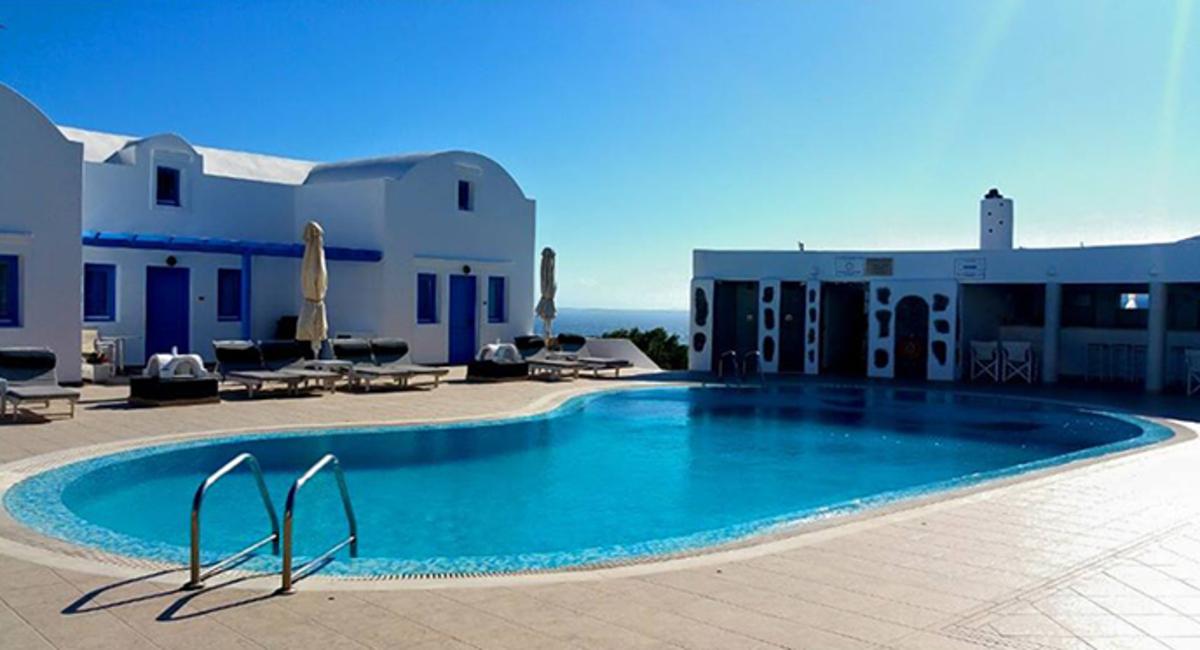 Laokasti Villa apartments