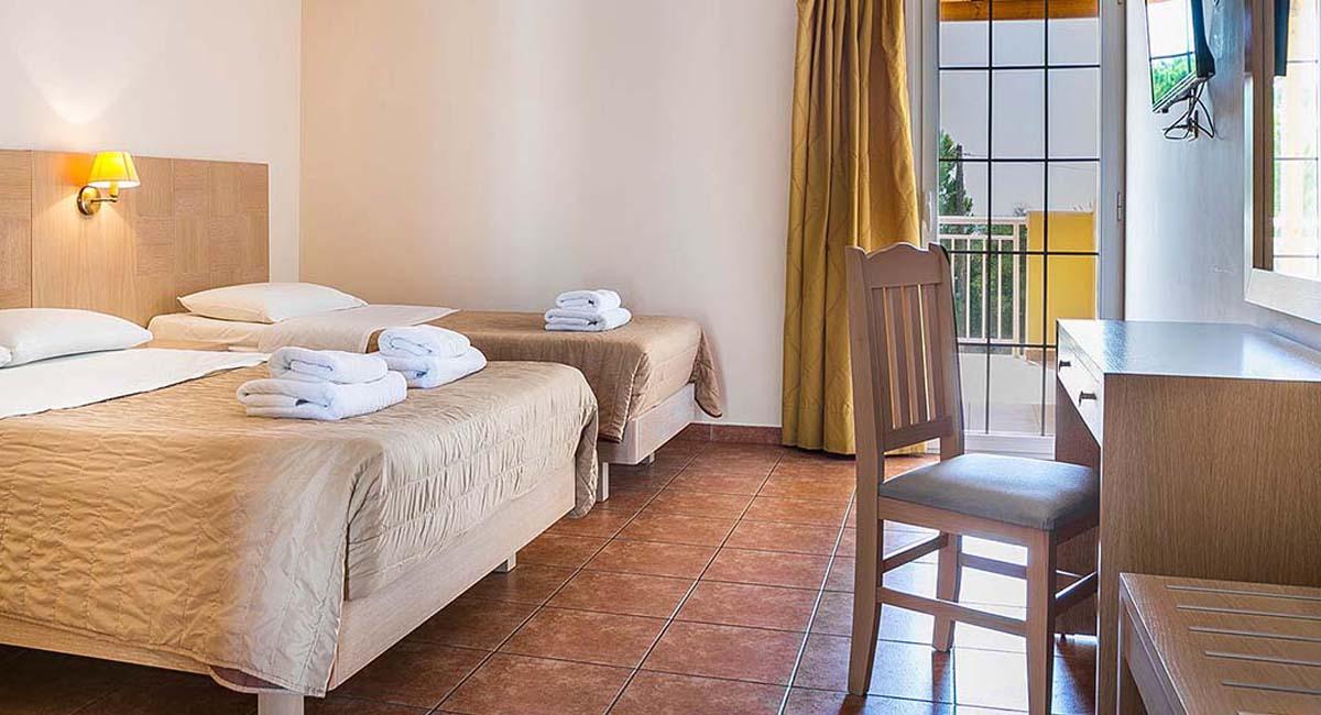 Lassi Hotel Kefalonia