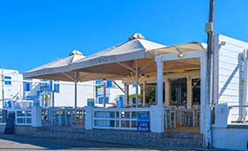 Laza Beach Inn