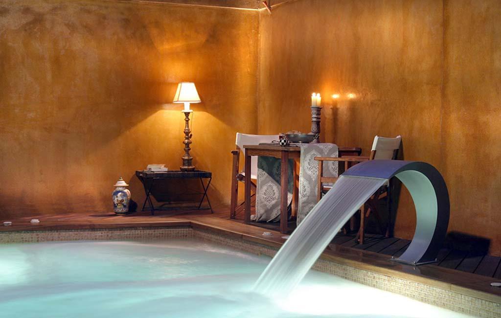Le Convivial Luxury Suites Spa Xylokastro