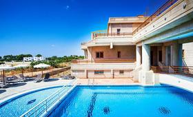 Ledras Beach Hotel & Villas