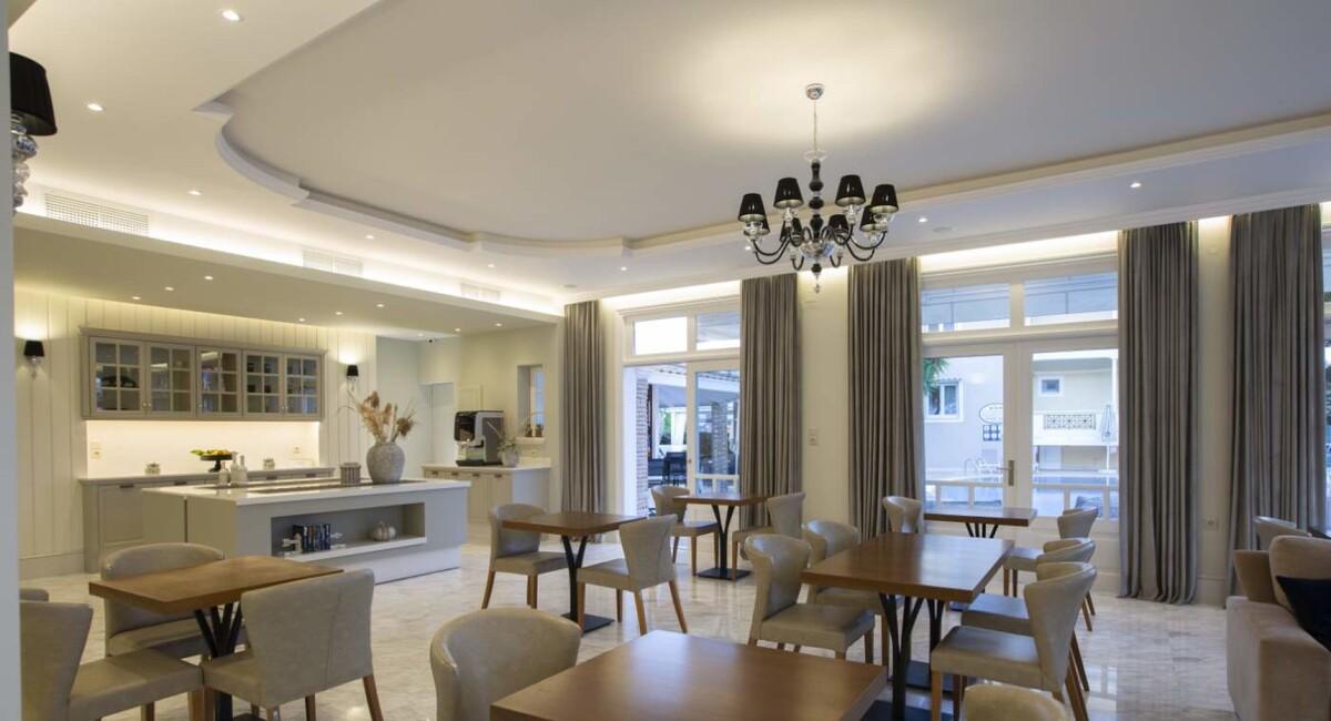 Leflo hotel apartments Lefkas
