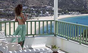 Levantes Hotel Ios