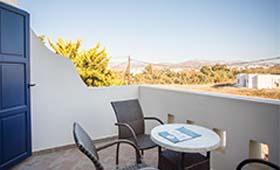 Liana Hotel Naxos