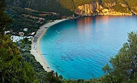 Lichnos Beach Hotel