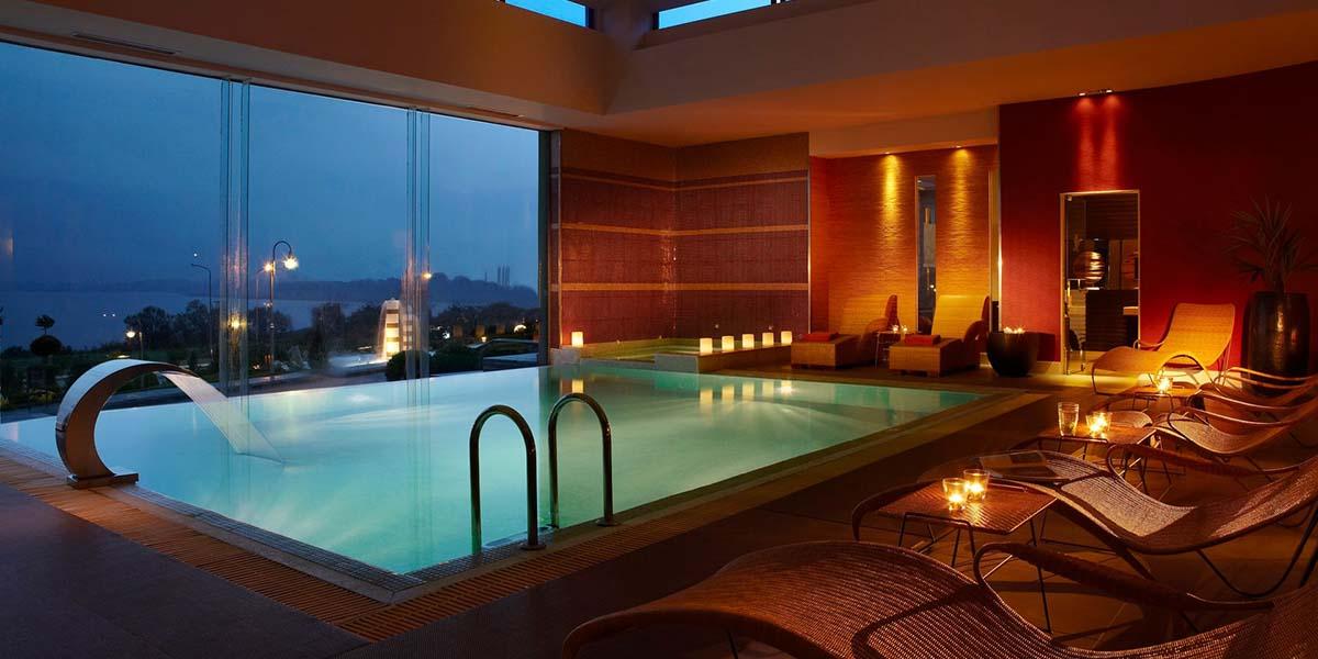 Limneon Resort Spa Kastoria Kastoria