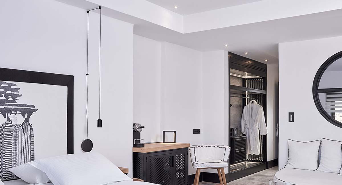 Liostasi Hotel Suites
