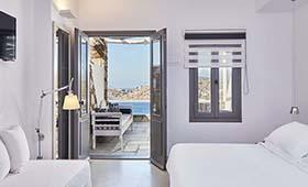 Liostasi Hotel & Suites