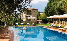 Lithos Stoupa Villas (Incl. auto)