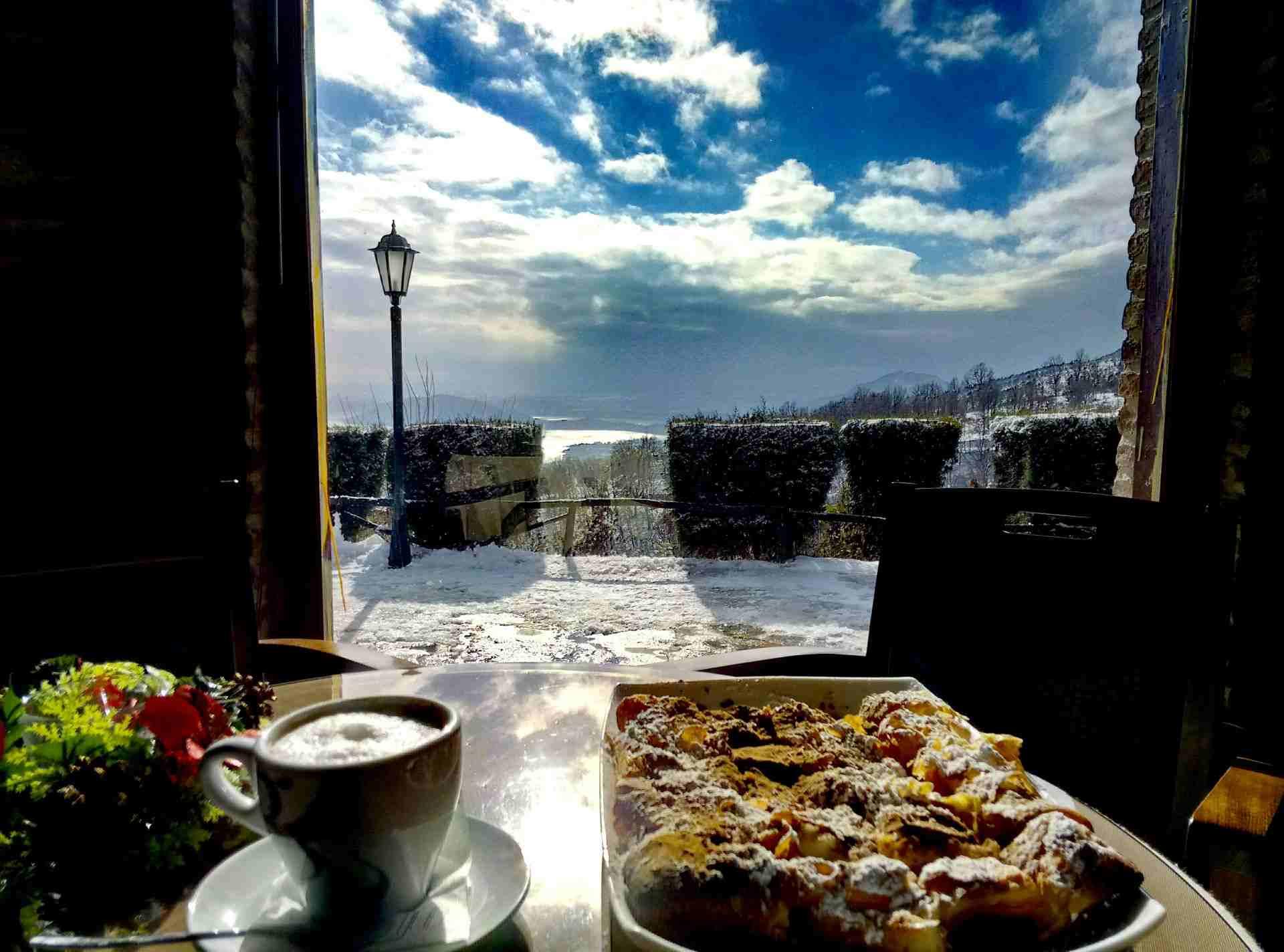 Loggas Hotel Kastoria Kastoria