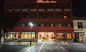 Mainalon Resort (incl. auto)