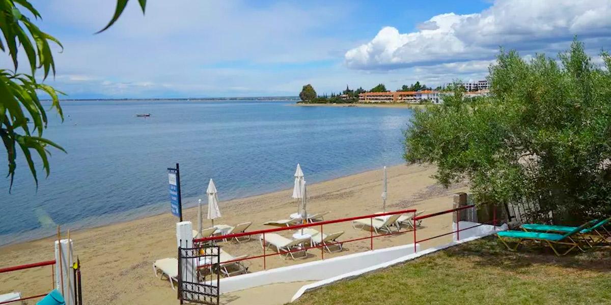 Maistrali Beach Hotel