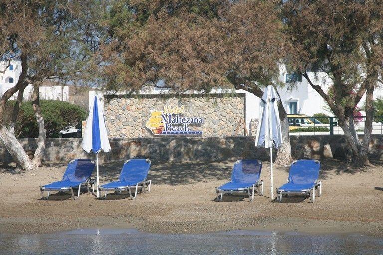 Maltezana Beach Hotel Astypalaia Astypalaia