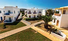 Maltezana Beach Hotel