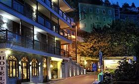 Maniatis Hotels (incl. auto)