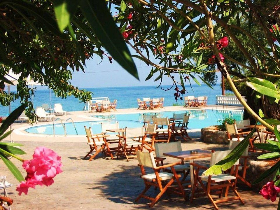 Maranton Beach Hotel Thassos