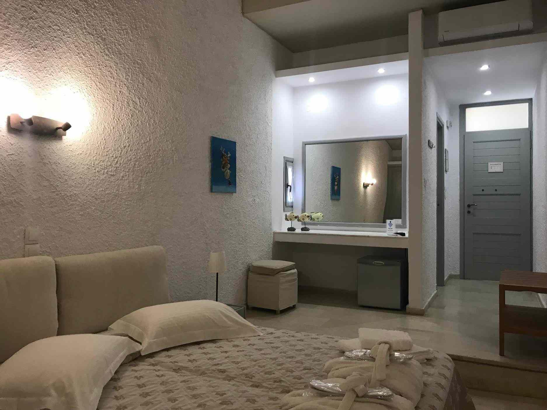Mare Vista Hotel Andros