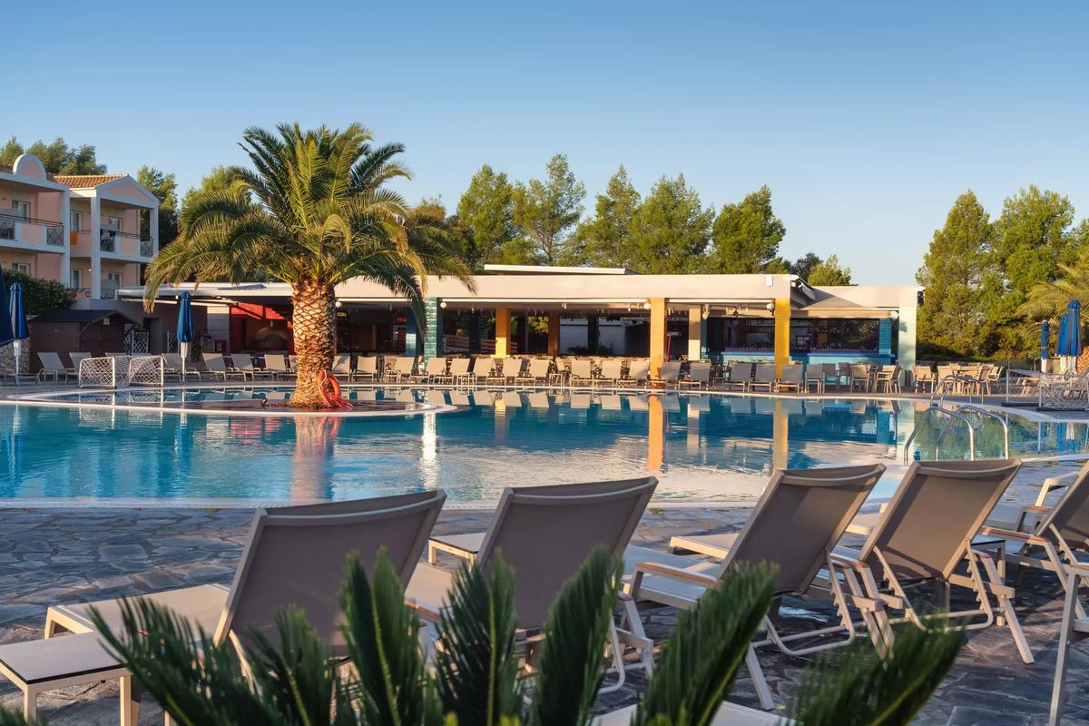 Mareblue Beach Resort