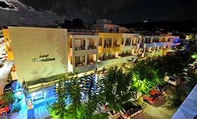 Maritina Hotel Kos