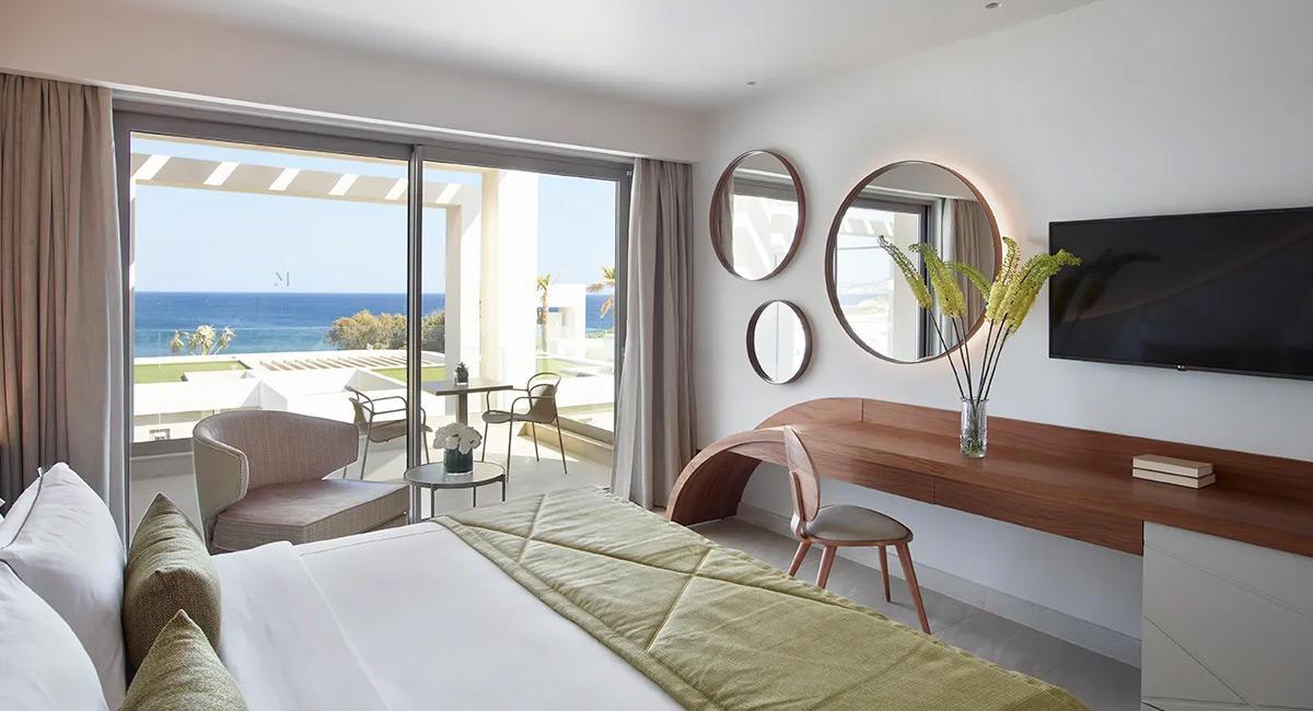 Mayia Exclusive Resort Spa