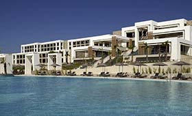 Mayia Exclusive Resort (incl. auto)