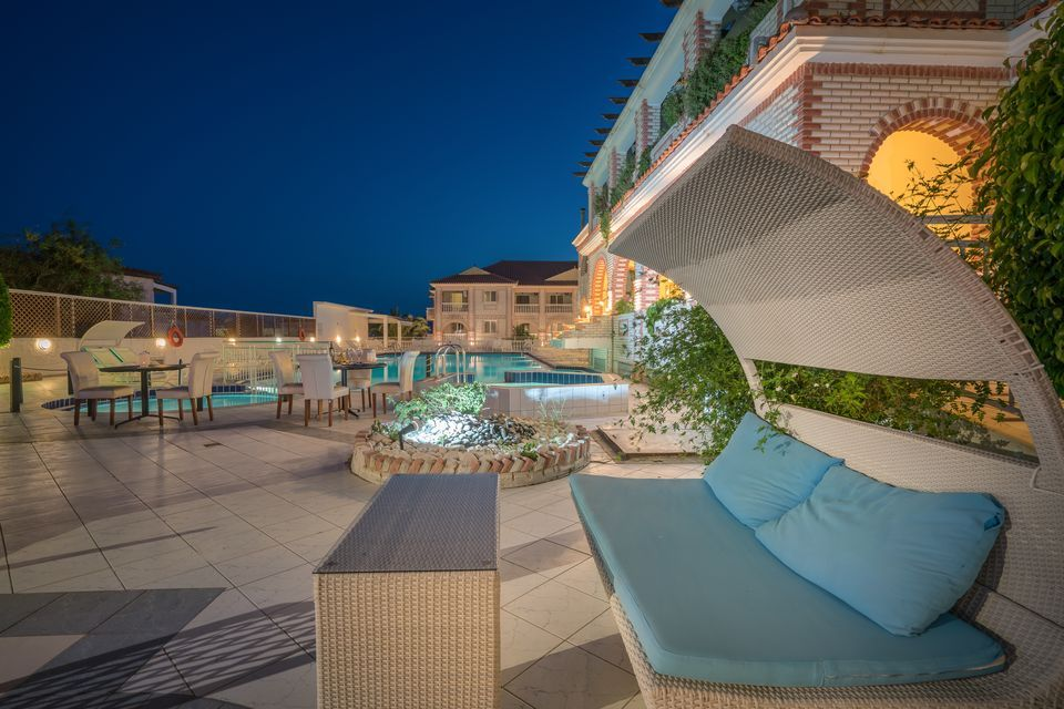 Meandros Boutique Hotel Zakynthos