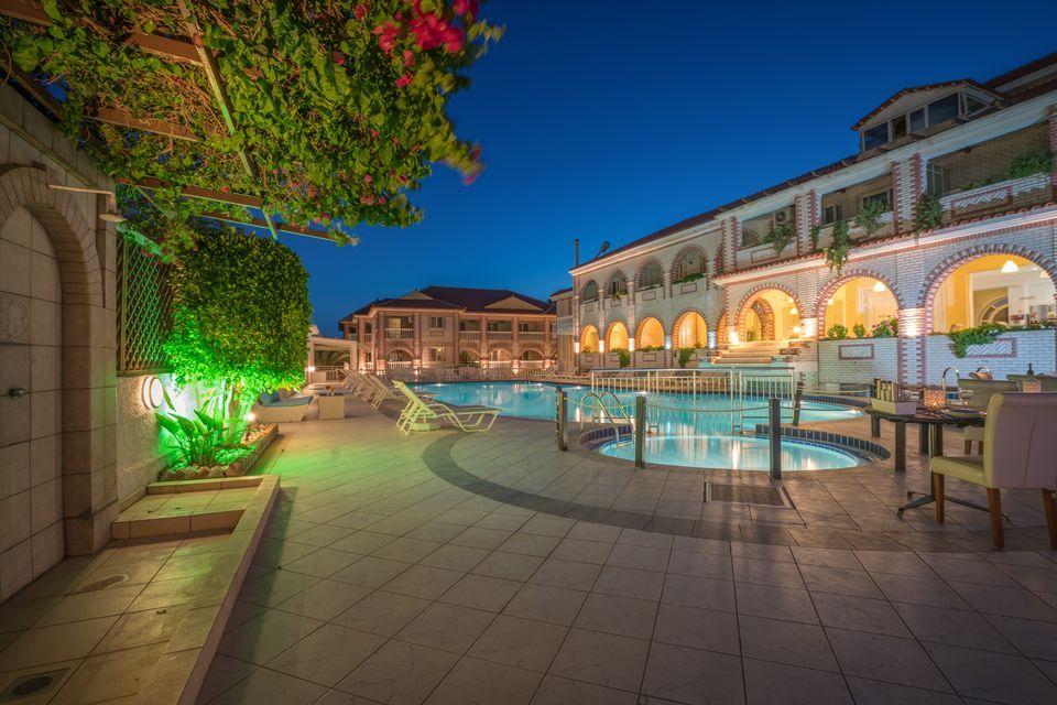 Meandros Boutique Hotel Zakynthos