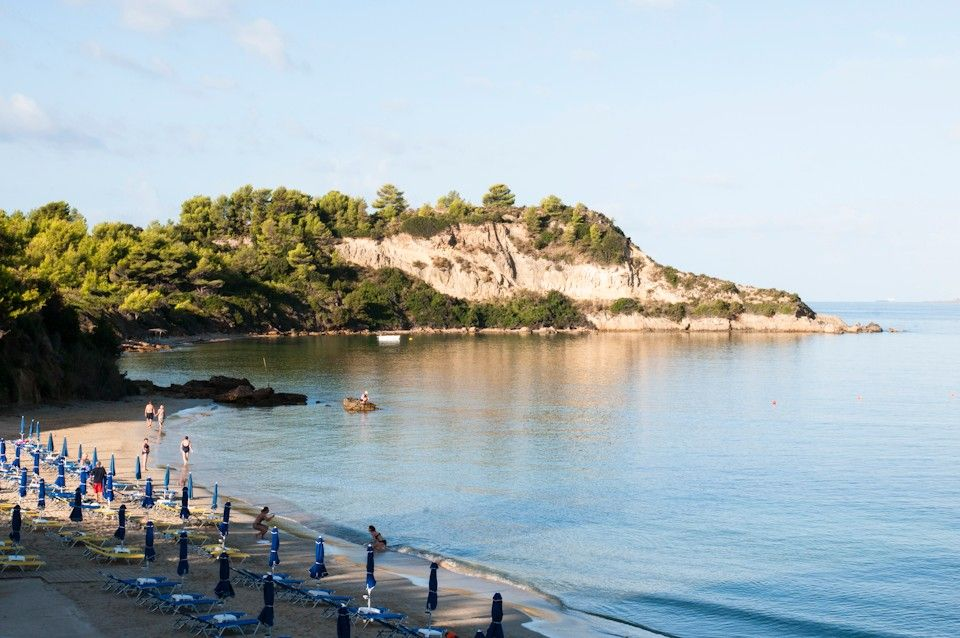 Mediterranee Hotel Kefalonia Kefalonia