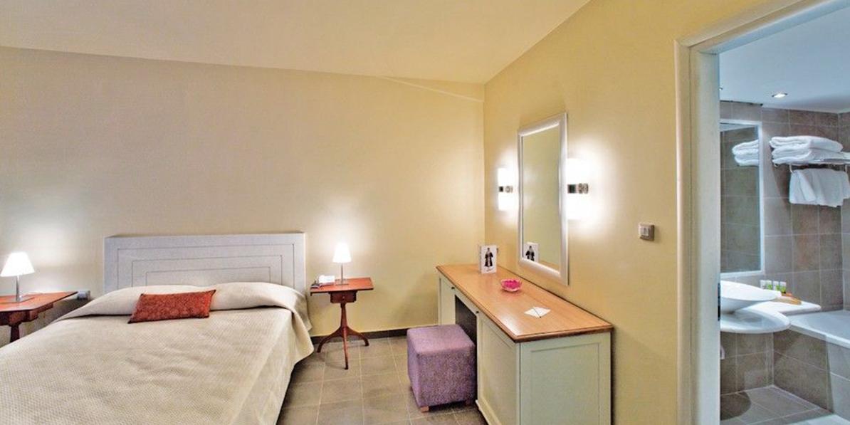 Megisti Hotel Kastellorizo
